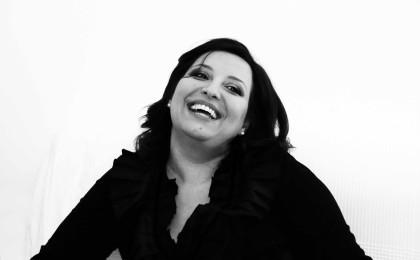 Just me – Photo: Rita Formisano