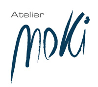 Logo Atelier Moki