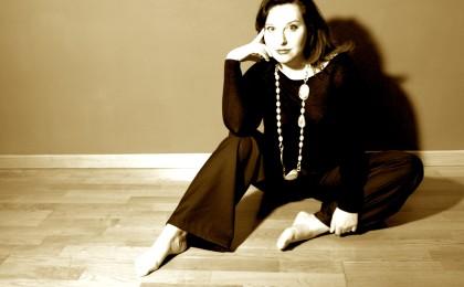 Portrait – photo: Eleonora Gasparini