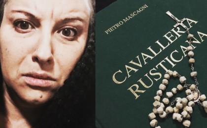 Cavalleria rusticana, Mamma Lucia al Festival Maria Callas